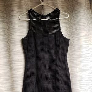 Dress White house black market 8(M) new with tag